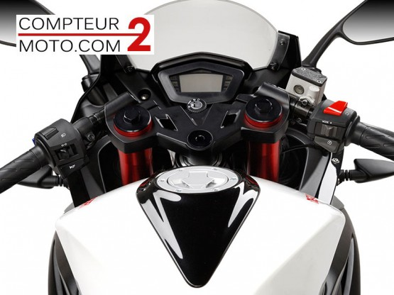 Compteur 2 Moto
