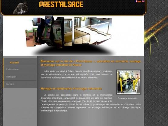 Prest'Alsace